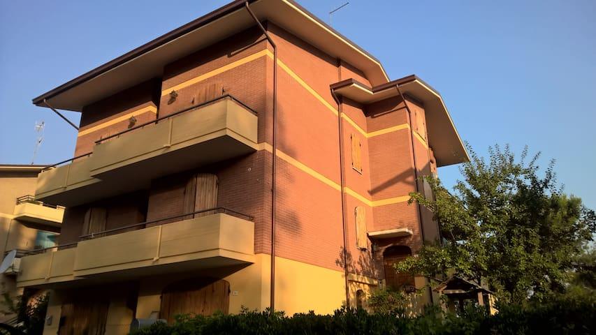 Appartamento Montelabbate