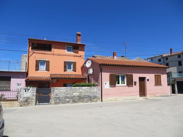 Casa vacanze Lumel-Gallesano 2 - Galižana