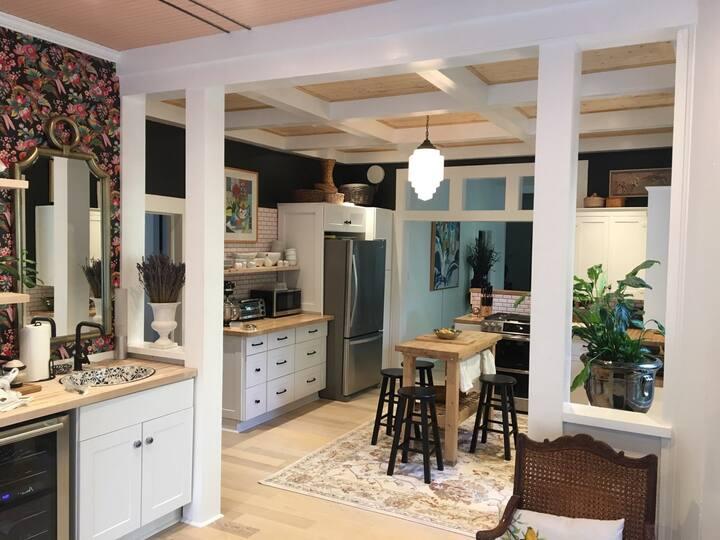 Designer's Home at Best Location