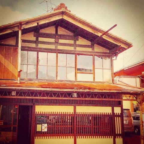 Japanese traditional house - 新潟市 - Casa