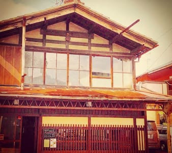 Japanese traditional house - 新潟市