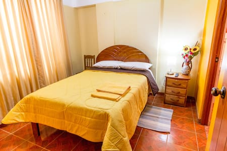 Private Room (with Bathroom) Near Downtown Cusco