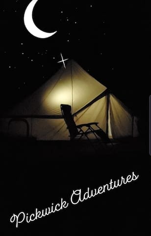 Pickwick Adventures Glamping