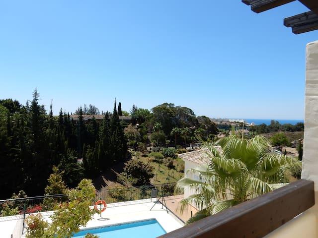 Benalmadena Hill Views