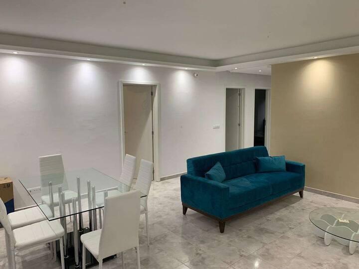Rolla's appartement in Palmarejo-praia