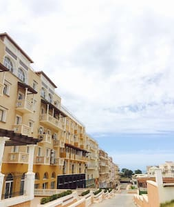 Magnifique Appartement Club des Pins calme absolu - Chéraga - Apartmen