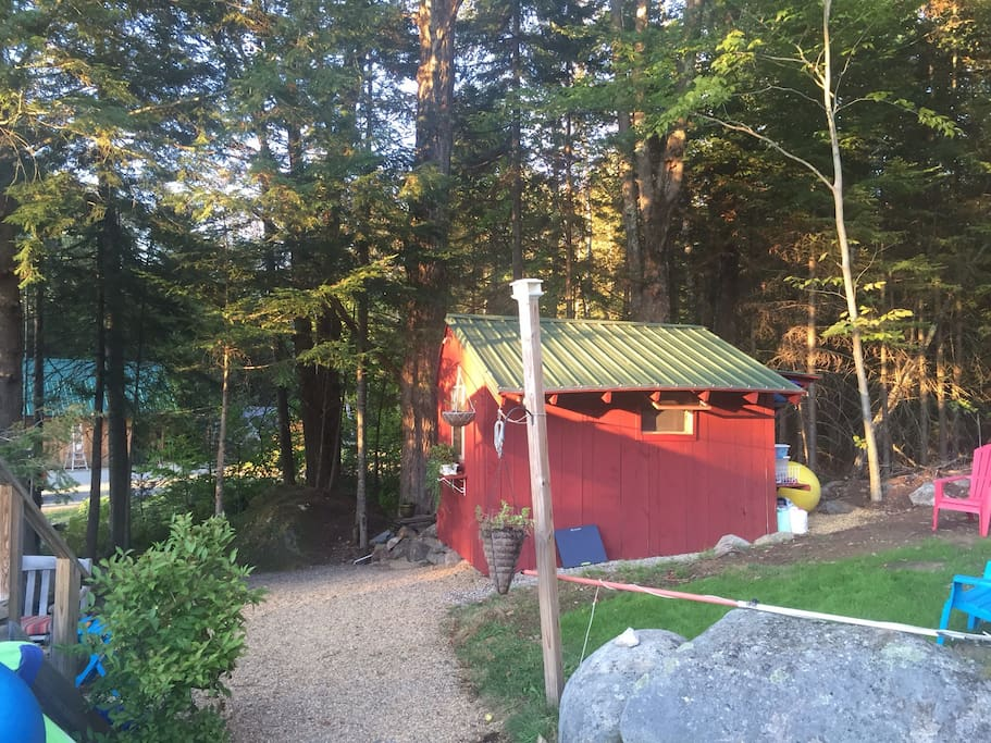 Small Cabin In The White Mountains Cabins For Rent In