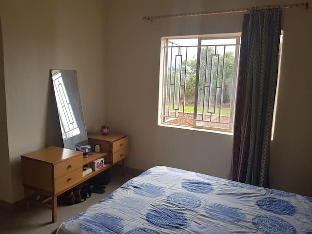 Namwayi Room
