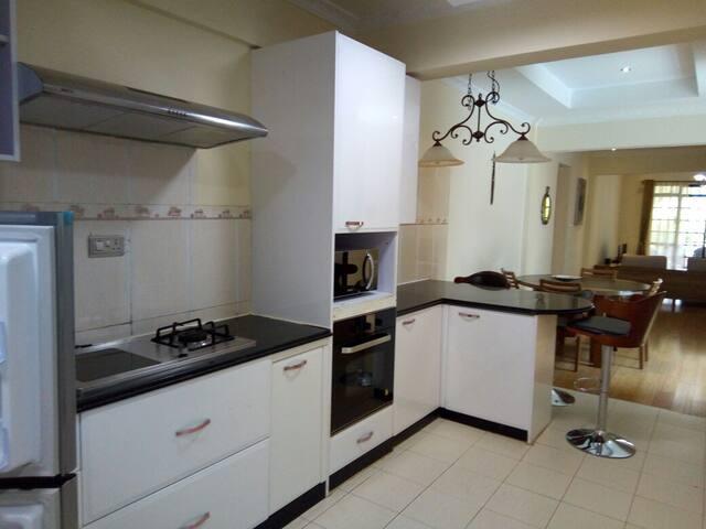 Rhemia Place Apartments