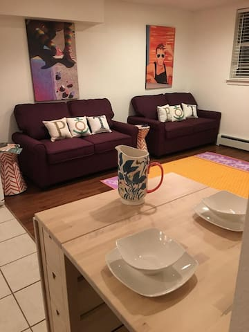 Welcome to Pot-Friendly CannaBLISS 30! Sleeps 7.