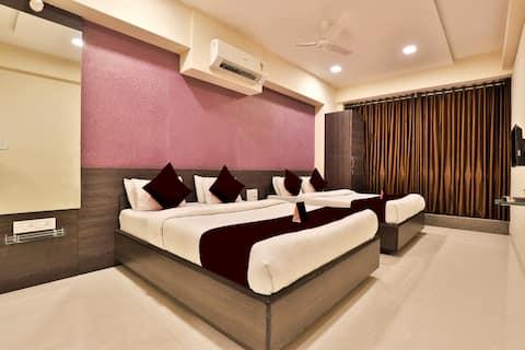 Hotel Royal Rituals