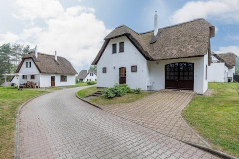 Łąkowa 23 Premium House | 4 Bedrooms, Sauna
