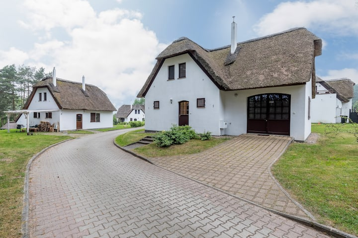 Łąkowa 23 Premium House | 4 Bedrooms, Sauna