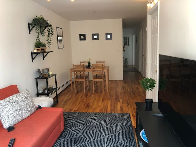 7 Min To Manhattan Cozy Williamsburg Apt 30 Day