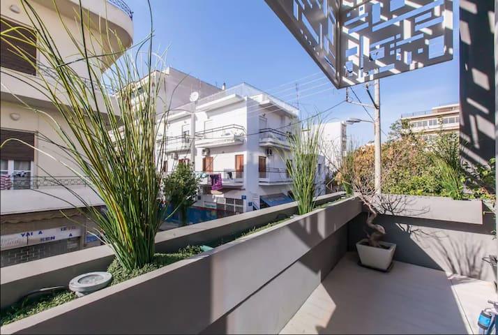 Athina ART Apartment IV (earth)