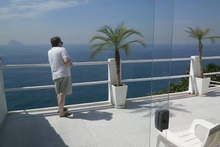 Ocean view hostel in vidigal Zona s - Rio de Janeiro
