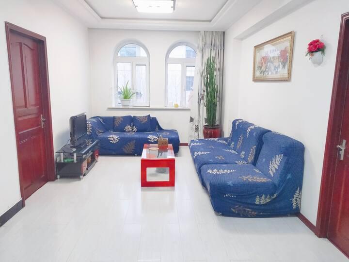 桓仁县城 家庭别墅 5室整租