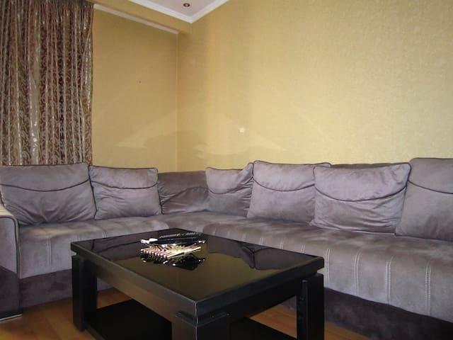 Living Room - Sofa