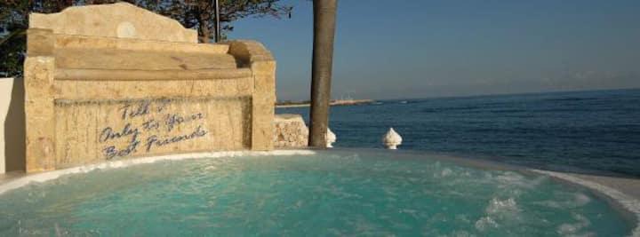 Lifestyle VIP Vacation Villa