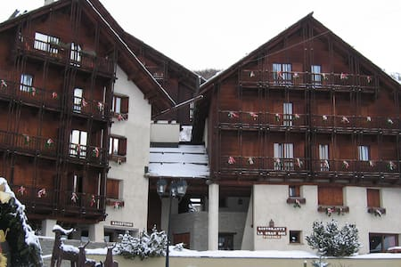 Affitto 2 Bilocali al Grangesises - Sauze di Cesana