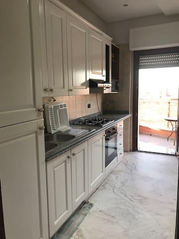 Appartement Idéal pour un séjour à Marrakech
