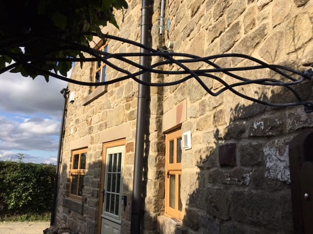 Thump Cottage - Gateway to the Dales!