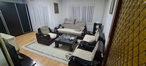 Hotel & Apartment for rent in center of Gjilan