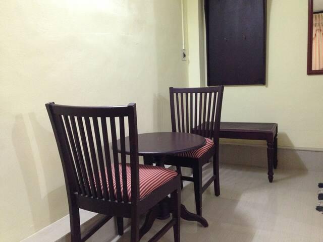 ESTATE RESIDENCY standard room