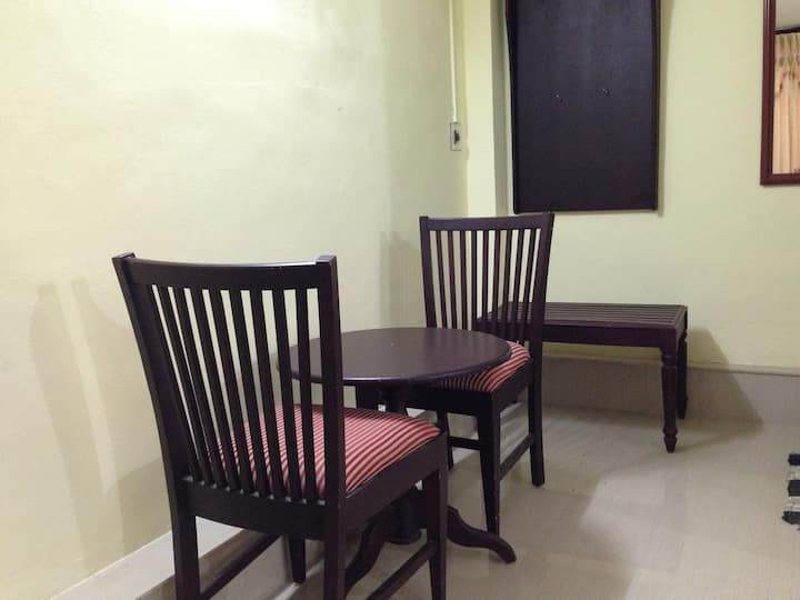 ESTATE RESIDENCY standard room