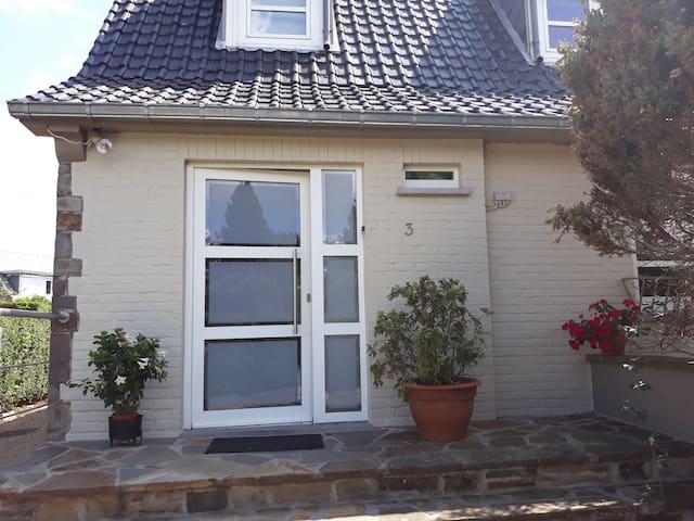 Chambre familiale, avec s.de b./ living privatifs