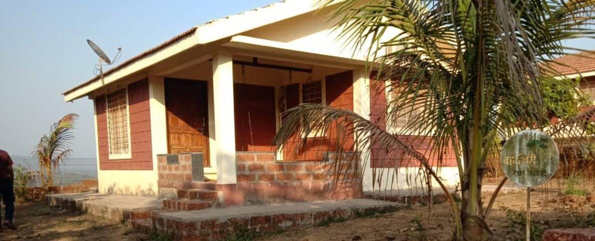 1BHK Brahmagiri Villa