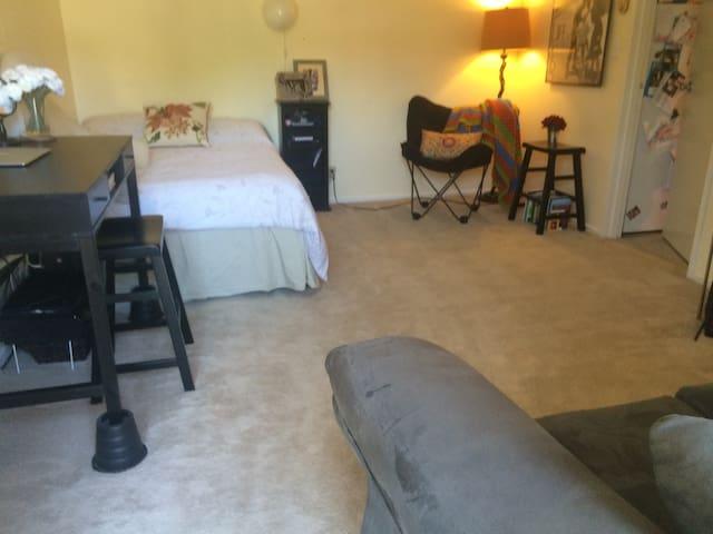 Studio - Los Altos - Wohnung