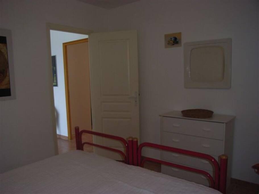 camera da letto n. 2