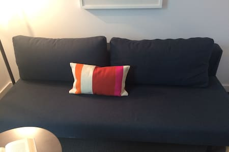 1 Bedroom in Hayes Valley: Art, Music District - San Francisco