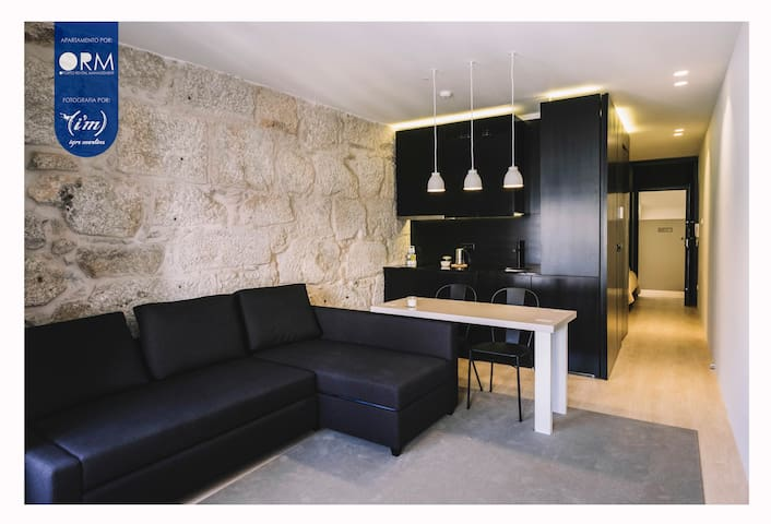 ORM - Chã 03 Apartment - Porto
