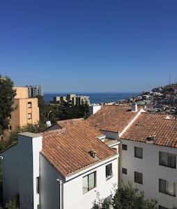 Departamento tipo Mediterráneo - Viña del Mar - Flat