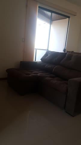Apartamento de apoio 3