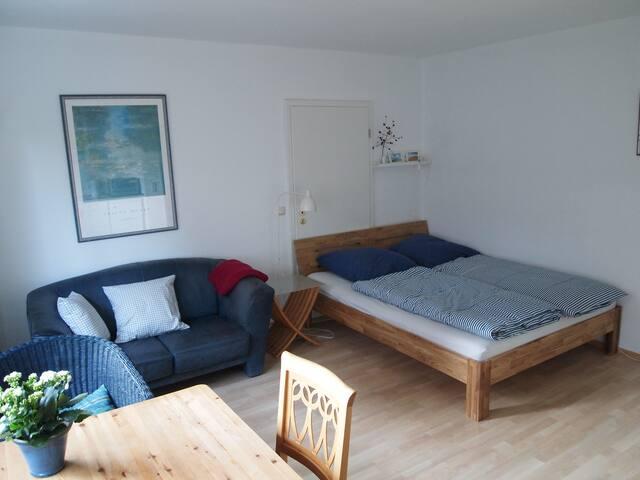 Gemütliches Apartment in Wedel (HH)