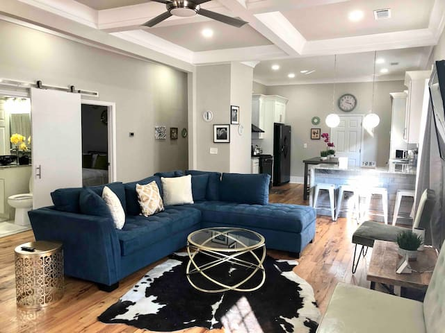 Large Luxury 4 Bedroom Home in the City!