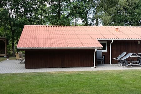 sommerhus i Arrild - Toftlund