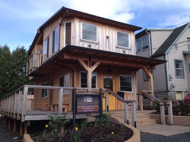 Downtown Historic Fairhaven - Bellingham - Apartamento