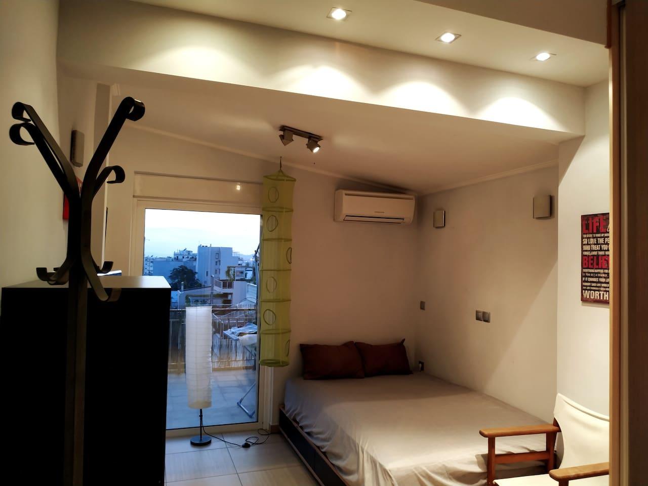 Υπνοδωμάτιο, bedroom
