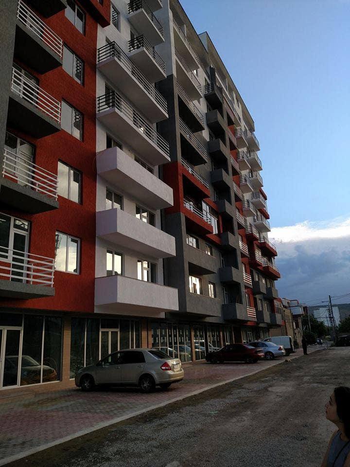 Tbilisi apartments 1