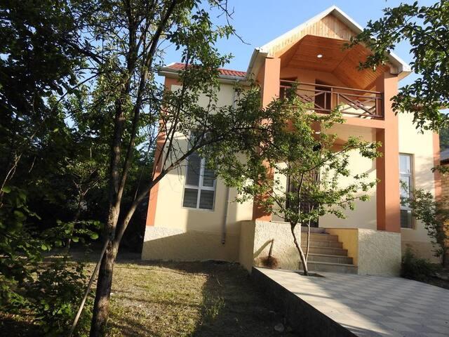 GABALA guest home