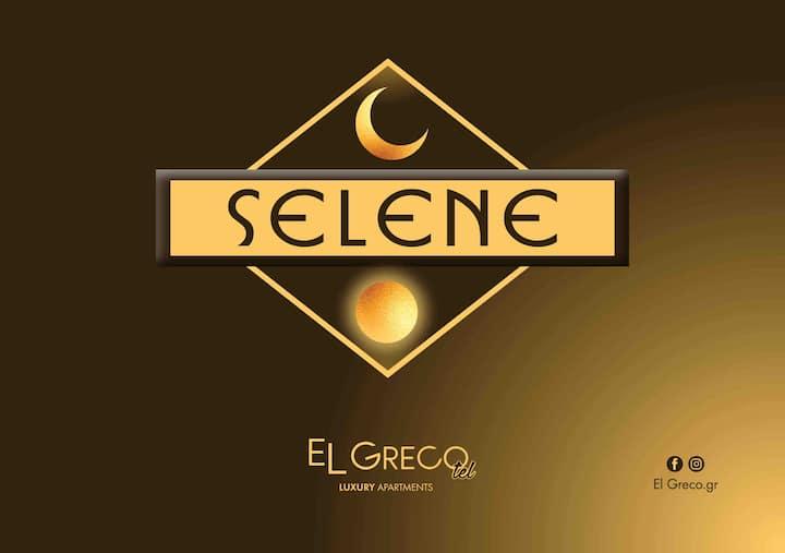 El Grecotel - room Selene