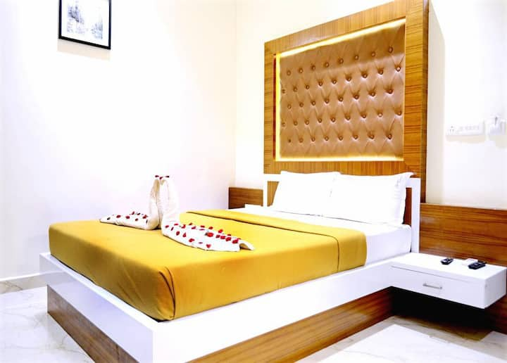 Standard Room @ Pondicherry