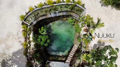Brand New!! Villa Koh @Nuuku® Private Cenote