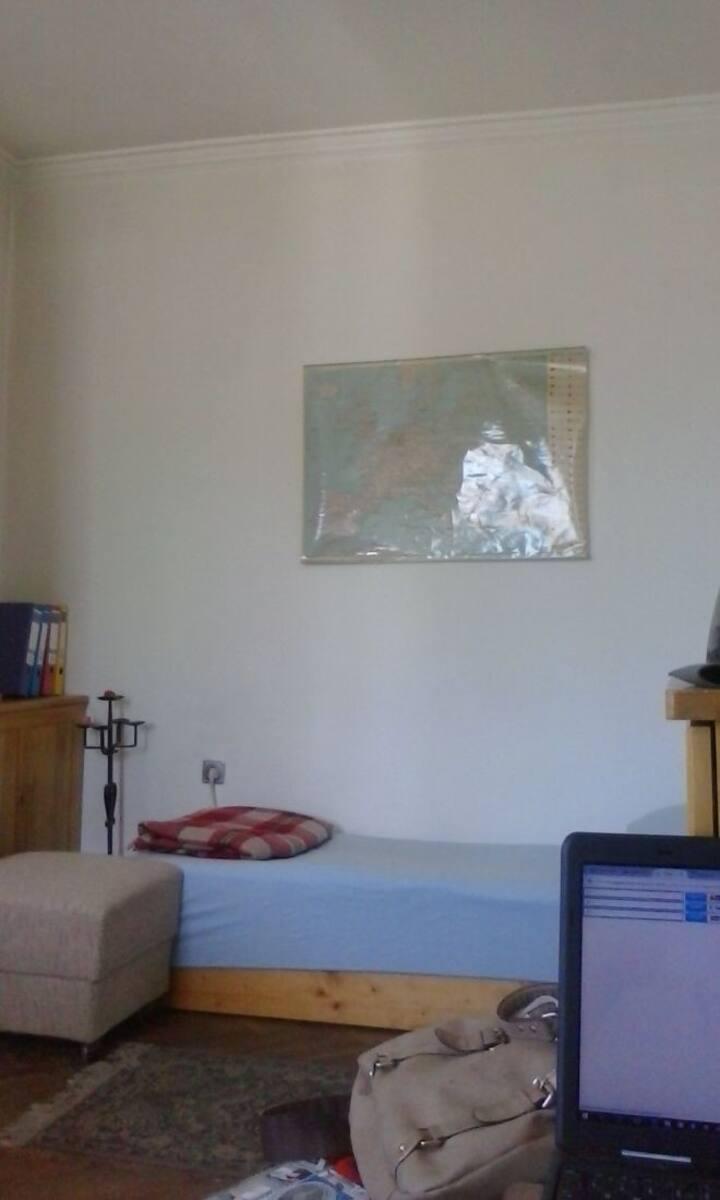 Youth Hostel Acomodation  Sofia