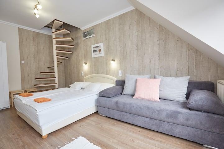 Nóri-Kölcsey 32 apartman
