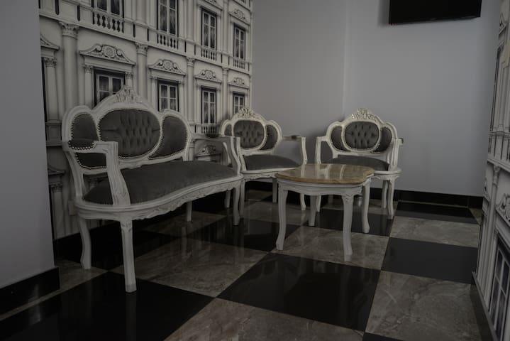 Pałac - pokój nr 23